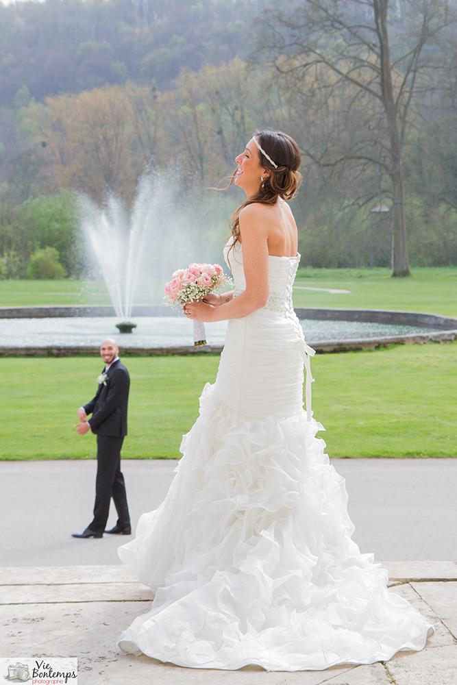mariés la rencontre