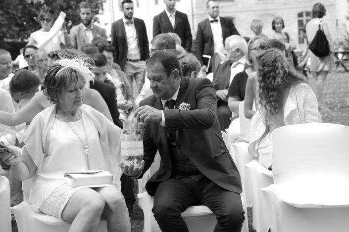 mariage normandie