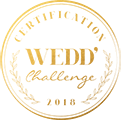 Certification wedd challenge 2018