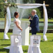 Mariage Sonia et Thierry